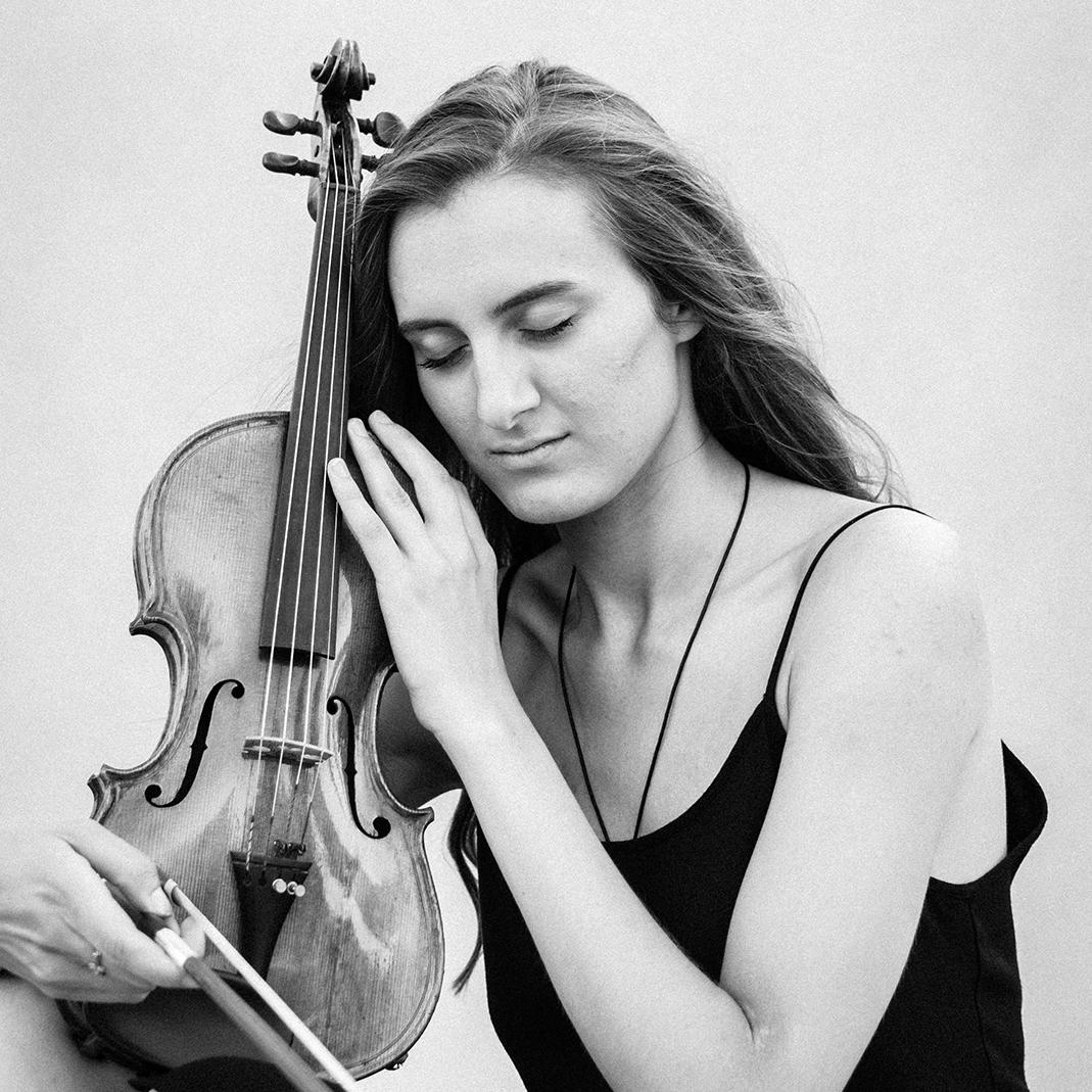 Yuliya Kazimirovich